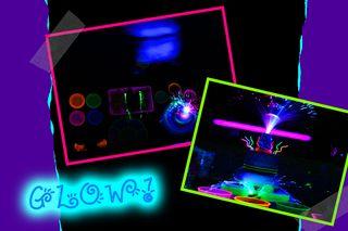 GlowPartyCover