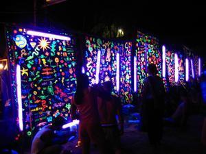 GlowWall